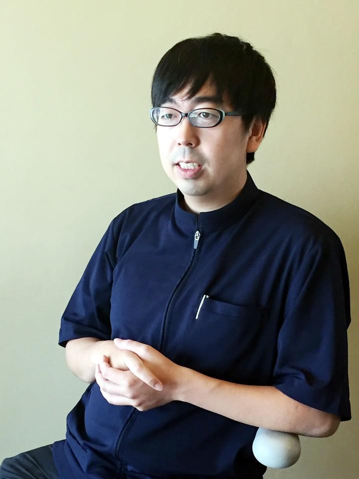 大塚久二郎